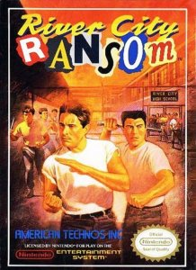 Street Gangs per Nintendo Entertainment System