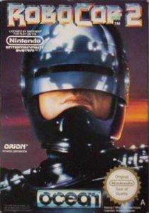 RoboCop 2 per Nintendo Entertainment System