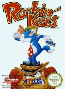 Rockin' Kats per Nintendo Entertainment System