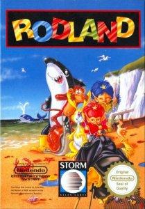 Rodland per Nintendo Entertainment System