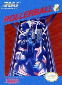 Rollerball per Nintendo Entertainment System