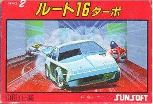 Route-16 Turbo per Nintendo Entertainment System