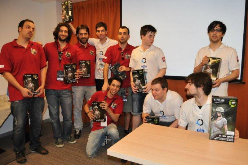 Gamers Legacy Championship, ecco i vincitori!