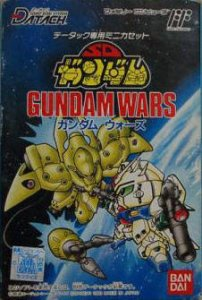 SD Gundam: Gundam Wars per Nintendo Entertainment System