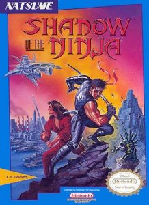 Shadow of the Ninja per Nintendo Entertainment System