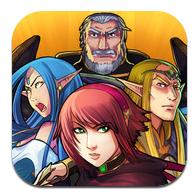 Defender Chronicles II: Heroes of Athelia per iPad
