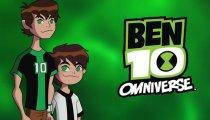 Ben 10: Omniverse - Trailer in CGI