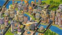 SimCity Social - Il videodiario del producer