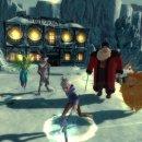 Le 5 Leggende arriva a Novembre - Nel comunicato viene menzionata anche Wii U