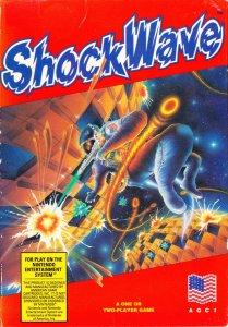 Shockwave per Nintendo Entertainment System