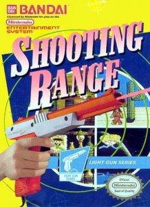 Shooting Range per Nintendo Entertainment System