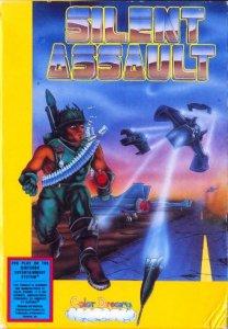 Silent Assault per Nintendo Entertainment System