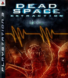 Dead Space Extraction per PlayStation 3