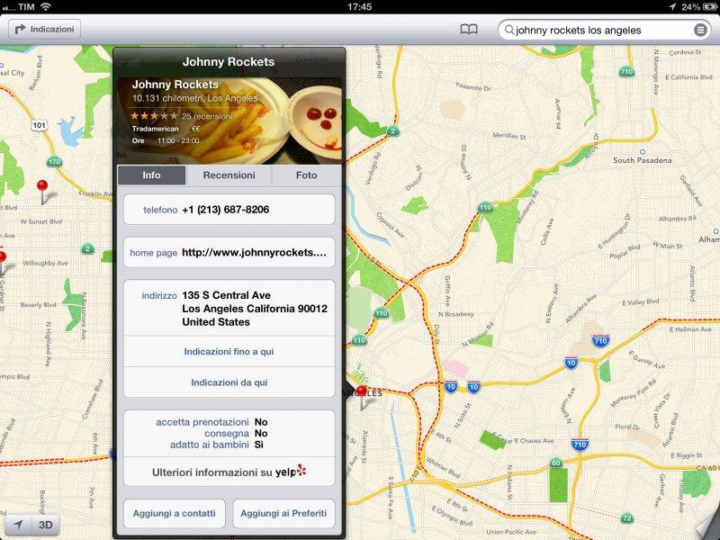 iOS 6, uno sguardo al futuro