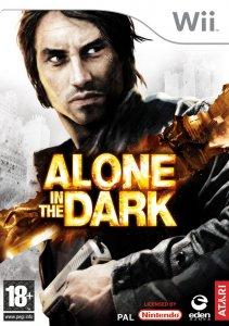 Alone in the Dark per Nintendo Wii