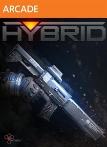 Hybrid per Xbox 360