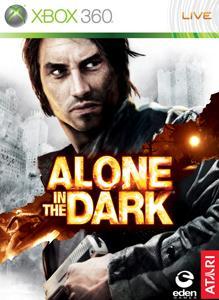 Alone in the Dark per Xbox 360