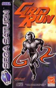 Grid Runner per Sega Saturn