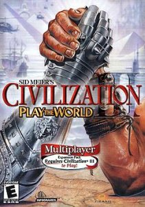 Sid Meier's Civilization III: Play the World per PC Windows