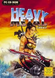 Heavy Metal: F.A.K.K. 2 per PC Windows