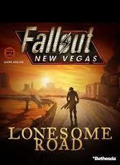 Fallout: New Vegas - Lonesome Road per PC Windows