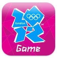 London 2012: The Official Mobile Game per iPhone