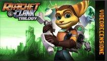 Ratchet & Clank Trilogy - Videorecensione