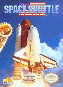 Space Shuttle Project per Nintendo Entertainment System