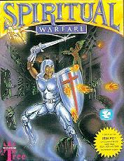 Spiritual Warfare per Nintendo Entertainment System