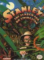Stanley: The Search for Dr. Livingston per Nintendo Entertainment System