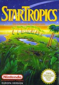 StarTropics per Nintendo Entertainment System