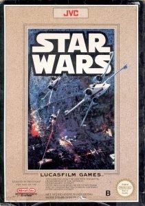 Star Wars per Nintendo Entertainment System