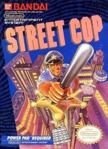 Street Cop per Nintendo Entertainment System
