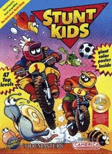 Stunt Kids per Nintendo Entertainment System