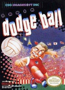 Super Dodge Ball per Nintendo Entertainment System