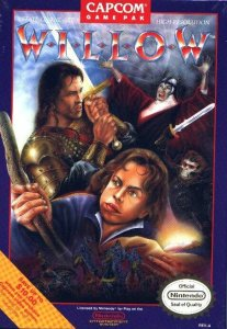 Willow per Nintendo Entertainment System