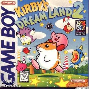 Kirby's Dream Land 2 per Nintendo 3DS