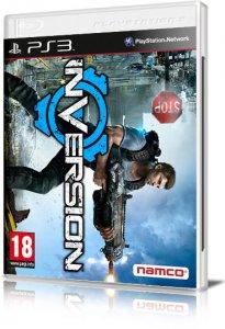 Inversion per PlayStation 3