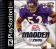 Madden NFL 2005 per PlayStation