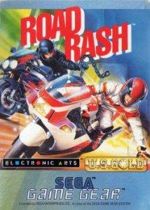 Road Rash per Sega Game Gear