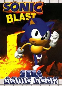 Sonic Blast per Sega Game Gear
