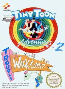 Tiny Toon Adventures 2 per Nintendo Entertainment System