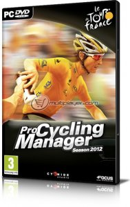 Pro Cycling Manager 2012 per PC Windows