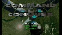 Command & Conquer - Gameplay