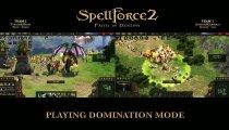 SpellForce 2: Faith in Destiny - Un video sulla modalità Domination