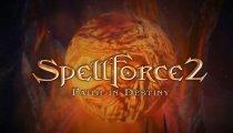 SpellForce 2: Faith in Destiny - La versione estesa del teaser trailer