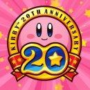 Nintendo tenta un record per l'anniversario di Kirby