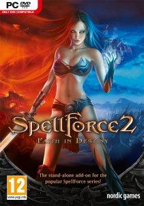 SpellForce 2: Faith in Destiny per PC Windows
