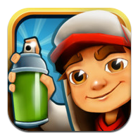 Subway Surfers per iPhone