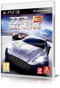 Test Drive Unlimited 2 per PlayStation 3